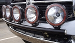 DTP02035-1 LIGHT BAR GEN 3