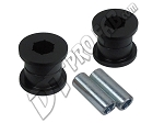 02050-310 LONG ARM FRONT BUSHING KIT (HARD)