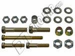 02002-25 GEN 2 HARDWARE KIT
