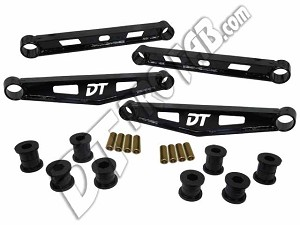 "DTP02070-04  03-12  +1/2"" FOWARD LINK ARM KIT"