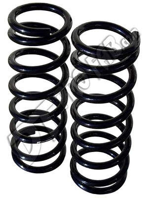 "DTP02020-55   5.5"" LIFT SPRING 2500 RAMS 4x4's"
