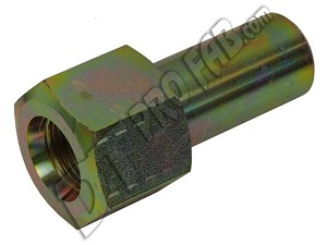 02023-007 DTSS SECTOR SHAFT NUT